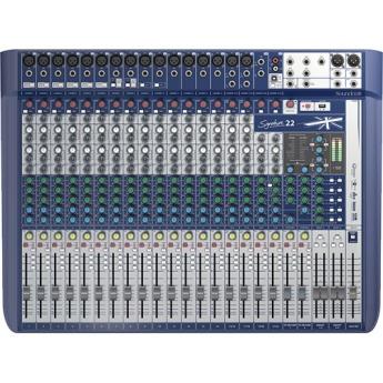 Soundcraft 5049562 2