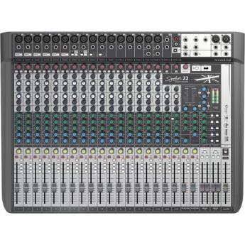 Soundcraft 5049563 5