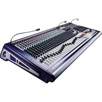 Soundcraft rw5692sm 1