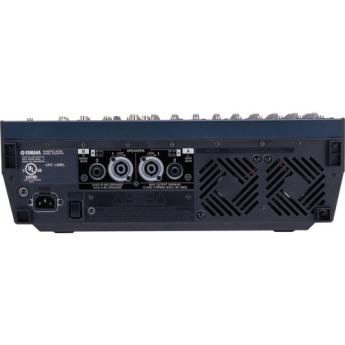 Yamaha emx5014c 3
