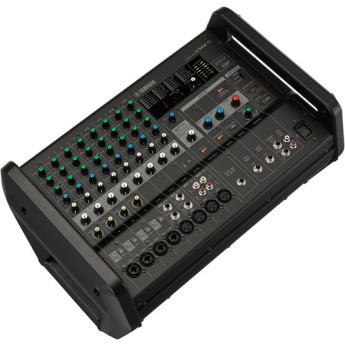 Yamaha emx5 5