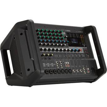 Yamaha emx7 1