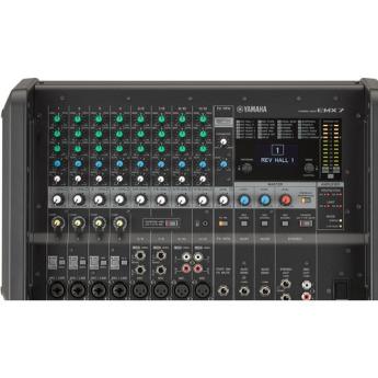 Yamaha emx7 2