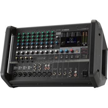 Yamaha emx7 4
