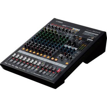 Yamaha mgp12x 1