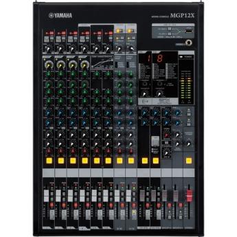 Yamaha mgp12x 2