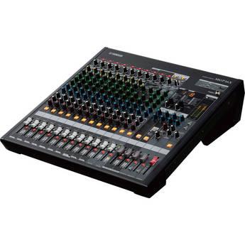 Yamaha mgp16x 1