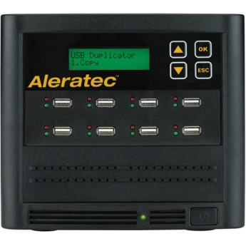 Aleratec 330120 2