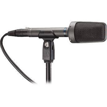 Audio technica at8022 1