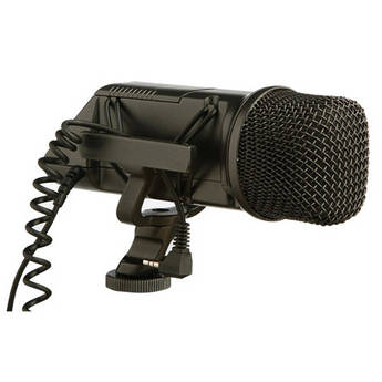 Rode stereo videomic 1