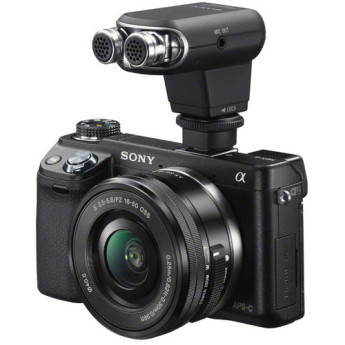 Sony ecmxyst1m 7