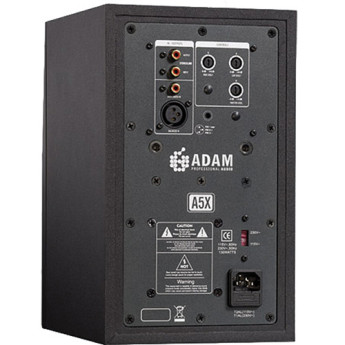 Adam professional audio a5x 2
