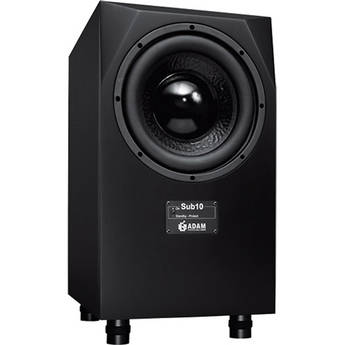 Adam professional audio sub10 mk2 1