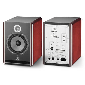 Focal fopro solo6be 1