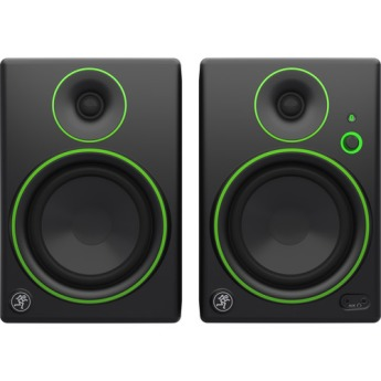 Mackie cr5bt pair 2