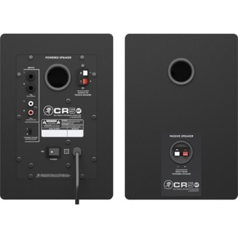 Mackie cr5bt pair 6