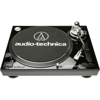Audio technica at lp120bk usb 1