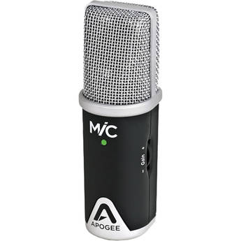 Apogee electronics mic 96k lo 1