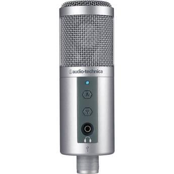 Audio technica atr2500 usb 1