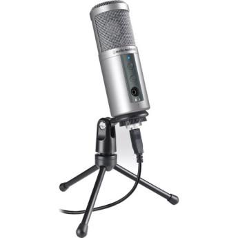 Audio technica atr2500 usb 2
