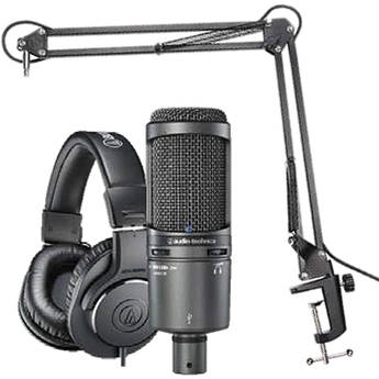 Audio technica at2020usb pk 1