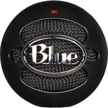 Blue snowball ice black 4