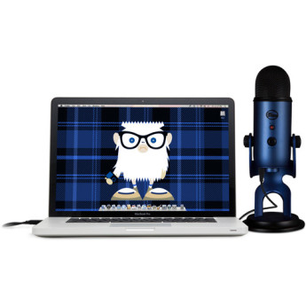 Blue yeti midnight blue 4