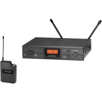 Audio technica atw 2110ai 1