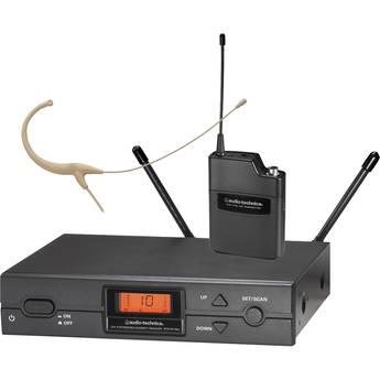 Audio technica atw 2192bi th 1