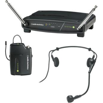 Audio technica atw 901 h 1