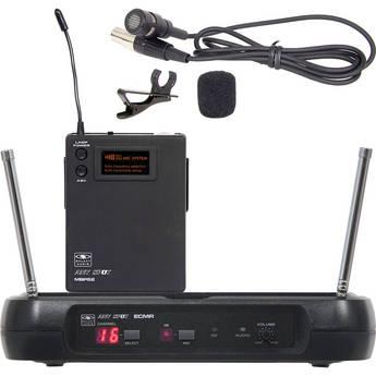 Galaxy audio ecmr 52lv l 1