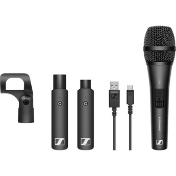 Sennheiser xsw d vocal set 1