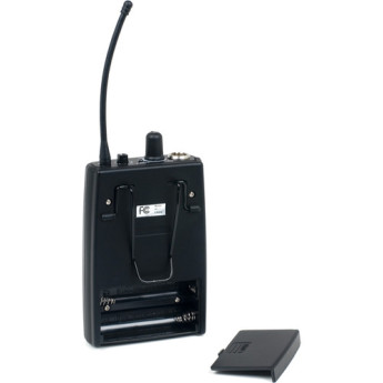 Vocopro silentpa portable 10