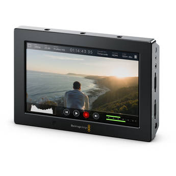 Blackmagic design hyperd avidas74k 1