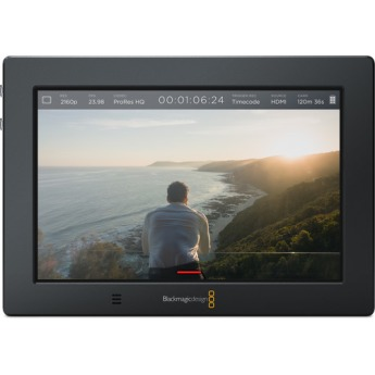 Blackmagic design hyperd avidas74k 2
