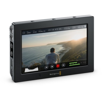 Blackmagic design hyperd avidas74k 3