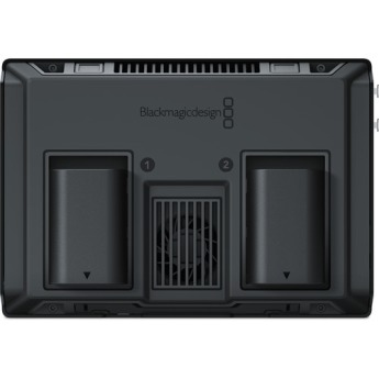 Blackmagic design hyperd avidas74k 6