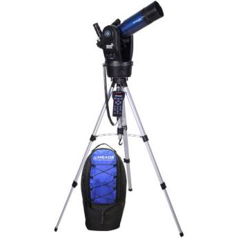 Meade ETX80 Observer Telescope 80mm GoTo Refreactor with