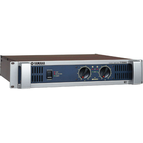 P-s series | power amps | products | yamaha.
