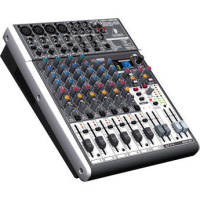 Analog recording mixers