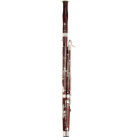 Double reed instruments