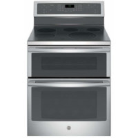 Freestanding electric ranges
