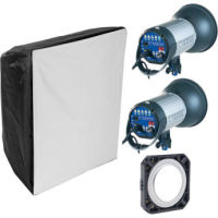 Monolight kits