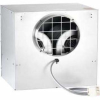 Range hood blowers