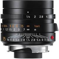 Rangefinder Lenses