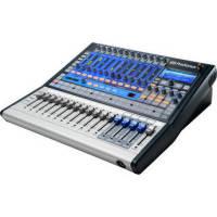 Recording mixers