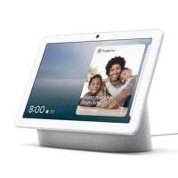 Virtual assistant speakers displays