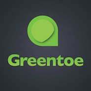 Greentoe profile 185
